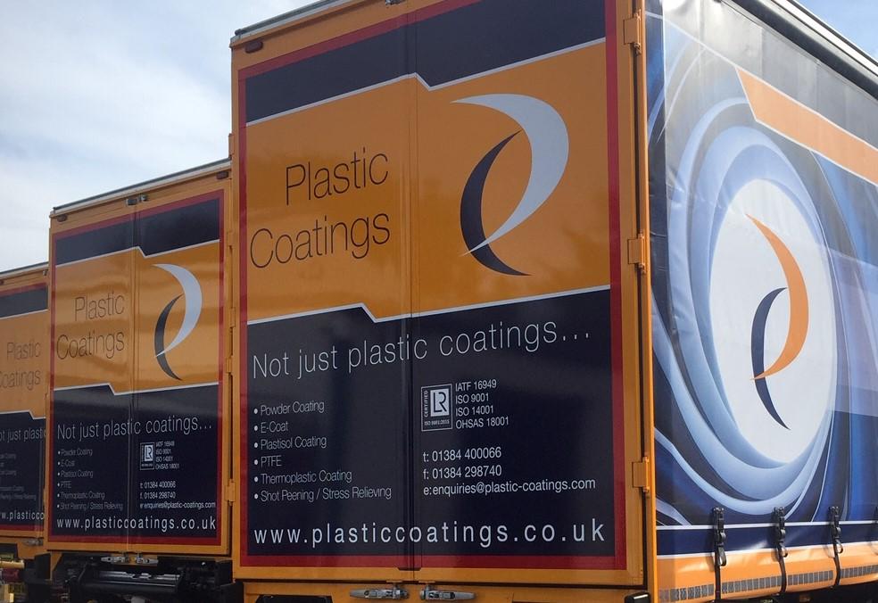 Plastic Coatings Ltd