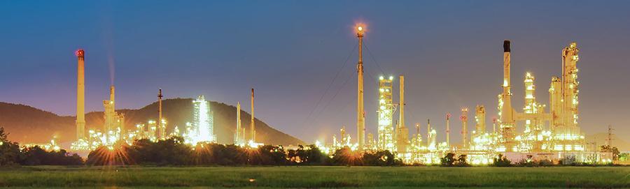 Energy Sector Coatings