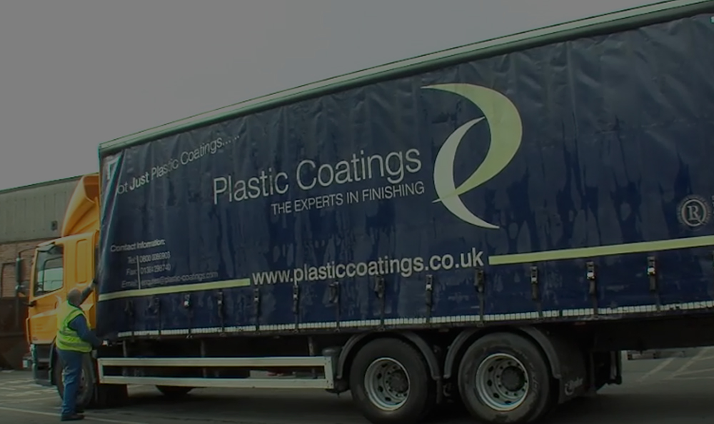 plastic coatings video